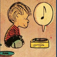 More peanuts #vinyl #records #wax