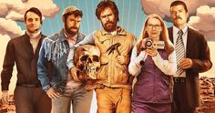 'Don Verdean' Trailer from the Director of 'Napoleon Dynamite' -- Sometimes keeping the faith means bending the truth in a new trailer for 'Don Verdean', starring Sam Rockwell and Danny McBride. -- http://movieweb.com/don-verdean-movie-trailer/