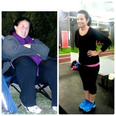 """Real-Life Story: """"Banting helped me lose 75kg""""   www.health24.com"""