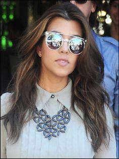 Kourtney Kardashian #love
