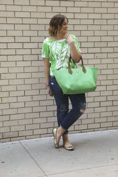How To Wear Lilly Pulitzer For Target, Even If You're Not A Palm Beach Kind Of Gal