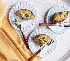 MyPanera Recipe: A Bacon and Eggs in a Bread Bowl