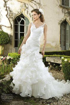 Divina Sposa Wedding Dresses 2012 | Wedding Inspirasi