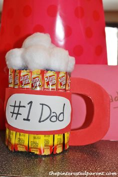 Slim Jims & Nuts Beer Mug - Gifts for Guys The Pinterested Parent