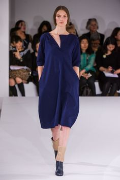 Jil Sander | Spring 2013 Ready-to-Wear Collection | Style.com