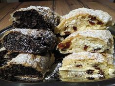 Sweet Recipes, Food And Drink, Meat, Baking, Cooking, Bakken, Backen, Sweets, Pastries