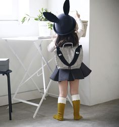 #minidressing #kfashion http://www.kkami.nl/brands/mini-dressing/