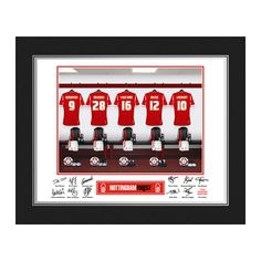 Nottingham Forest - Visit http://www.littleshopwindow.co.uk/#!fathers-day-gifts/c23gn