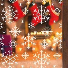 Kerstmis raamtekening Winter Schnee, Window Art, December Daily, Makeup Bord, Advent Calendar, It Cast, My Favorite Things, Holiday Decor, Prints