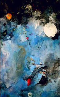 Alfransimyid Midnight Painting By Alfransi Lukisan