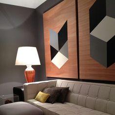 """""""Espaço Francisco Cálio #beautiful #design @calio.com.br⚡⚡⚡"""""""
