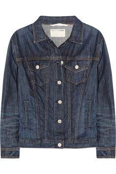 rag & bone JEAN|The Jean denim jacket|NET-A-PORTER.COM