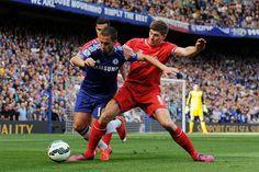 Chelsea 1-1 Liverpool FC: Čo hovoria noviny ako Ligy majstrov dúfa koniec - Liverpool Echo