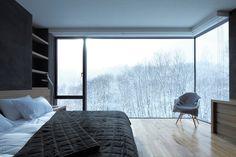 home decor design bedroom windows
