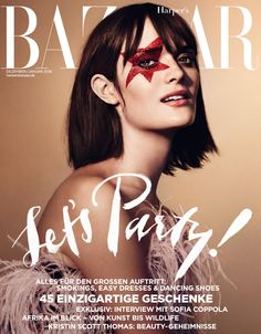 Cover - Best Cover Magazine - Sam Rollinson by Marcus Ohlsson for Harper's Bazaar Germany December January. Best Cover Magazine : – Picture : – Description Sam Rollinson by Marcus Ohlsson for Harper's Bazaar Germany December January -Read More – Fashion Magazine Cover, Fashion Cover, Magazine Cover Design, Magazine Mode, Magazine Editorial, Vogue Magazine, Magazine Stand, Sofia Coppola, Harpers Bazaar