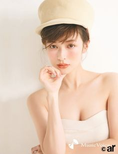 Proud of cute Japanese girls with meek eyes, angel's smile and graceful shyness. My Beauty, Asian Beauty, Hair Beauty, Petty Girl, Everyday Make Up, Girls Album, Cute Japanese Girl, Beautiful Morning, Actor Model