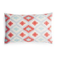 "JR by John Robshaw Faraz Decorative Pillow, 12"" x 18"" | Bloomingdale's"