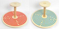 Kolotočka – Olda | DomDom - dřevěné výrobky pro kreativní činnost, didaktické pomůcky, suvenýry Tiered Cakes