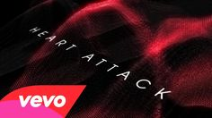 Enrique Iglesias - Heart Attack (Lyric Video) check out official video love it!!!!