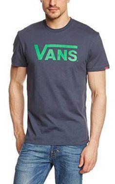 fb73d8fe4ae48 Vans VANS CLASSIC - Camiseta para hombre