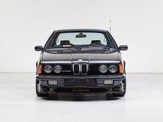 57 Best E24 Images Bmw 6 Series Bmw 635 Csi Bmw Classic Cars