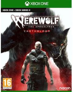 189915-large-werewolf-the-apocalypse-earthblood Gaia, Cyberpunk 2077, Apocalypse Earth, Edition Collector, Playstation 5, Geek Squad, Held, Resident Evil, News Games