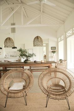 House tour: a French fashion designer creates her own private oasis in Bali - Vogue Australia Bali House, Decoration Inspiration, Home Decoration, Inspiration Boards, Vogue Living, Home And Living, Living Room Decor, Sweet Home, Interior Decorating