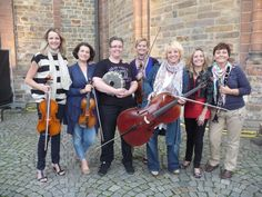 Кремена Минева, първата цигулка в оркестъра на Андре Рийо: Очаквайте изненади Musik