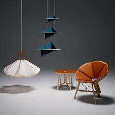 Louis Vuitton expands Objets Nomades homeware collection for Milan design week Carlo Scarpa, Patricia Urquiola, Luxury Furniture, Modern Furniture, Furniture Design, Smart Furniture, Futuristic Furniture, Luxury Interior Design, Interior Design Inspiration