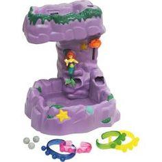 A Fonte Mágica da Princesa Ariel