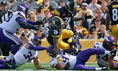 Steelers winning while waiting for offense to erupt = PITTSBURGH — The Pittsburgh Steelers are 2-0, so no one is complaining. However, the Steelers haven't earned many style points in the two victories, especially with.....
