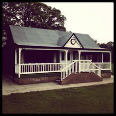 Cricket Pavilion New England Style, Milton Keynes, English House, Stony, Normandy, Small Towns, Pavilion, Pitch, Game Room