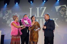 Uitreikingen de Beau Monde Awards 2011.