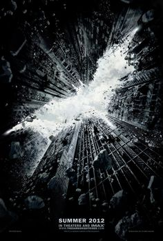christopher nolan | the dark knight rises