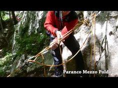 Paranco MEZZOPOLDO - YouTube