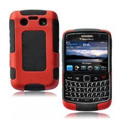 Funda 2 En 1 Para Blackberry Curve 8520, $59