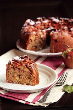 Apple Cinnamon Cake | Pastry Affair
