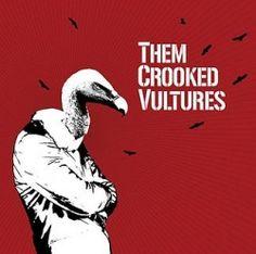 Them Crooked Vultures, Them Crooked Vultures