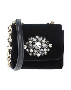 DOLCE & GABBANA Handbag. #dolcegabbana #bags #hand bags #stone #velvet