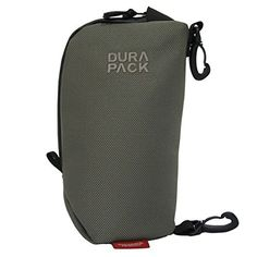 Compact Waterproof Outdoor Pack Attachable to Backpacks - Type B  (Gray)