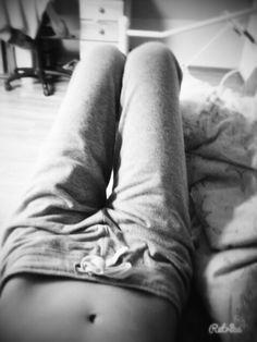 #Leg #me #bedroom