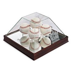 Kings Of Baseball Exclusive 5-Ball Set - Frontgate