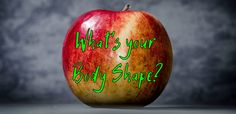 The loaded question that is the key to turning yourself into a fashion goddess: What's your body shape? There are many different words out there to describe various body shapes, in the fashio…