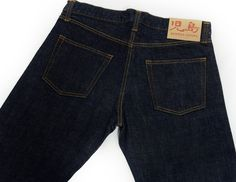 c448d3d0cc9 RODEO BROS: made in Kojima jeans KOJIMA jeans denim underwear 18 ounces  cell bitch straight Japan - Purchase now to accumulate reedemable points!