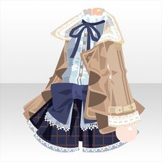 li.nu attrade itemsearch.php?txtSearch=&part=&page=1015&type=&color=&sort=&mov=0&locked=0 Character Costumes, Character Outfits, Anime Outfits, Cool Outfits, Adventure Outfit, Girl Fashion, Fashion Outfits, Modern Fashion, Fashion Design