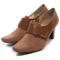 テーン tehen 7.5cmマニッシュパンプス(ベージュスエード) -「買ってから選ぶ。」靴とファッションの通販サイト ロコンド