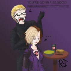 RE5 Cut scene Wesker and Jill by ~Rockman-Invincible on deviantART