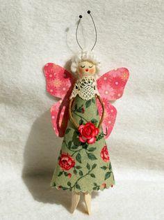 Мои рукоделия и не только...: Бабочки-красавицы и цветочные феи!