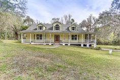 Two Magnificent Homes on 23 Acres in Rolling Hills of...   Brooksville, Hernando County, Florida   Horse Properties