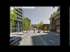 the film footage was orginally silent black and white footage from the CBC in Vancouver shot in about This area of the city has changed drastically so . Looking Back, Vancouver, Past, Street View, Black And White, History, Architecture, City, Building